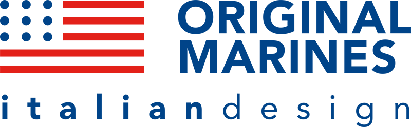 Logo OM ItalianDesign
