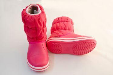 cc02ff338bb Crocs παιδική γαλότσα για κορίτσι - Click Clothes