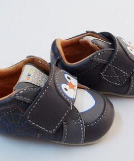 0f063ce7d28 Geox παιδικό παπούτσι αγκαλιάς για αγόρι