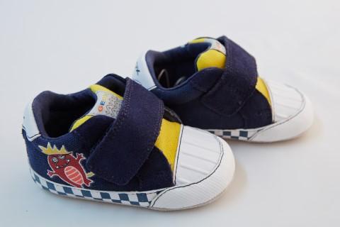Geox παιδικό παπούτσι αγκαλιάς για αγόρι - Click Clothes 628dd43f320